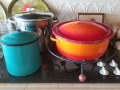 Kitchen-Pots