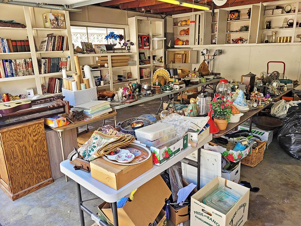 Garage-Stuff