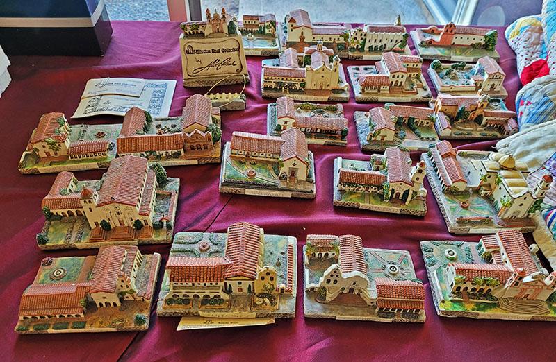Model-Churches