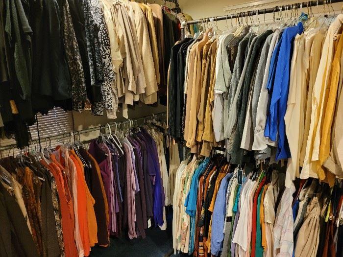 Clothing-in-Corner