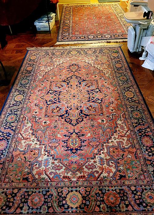 Karastan-Carpets