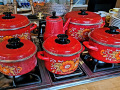 Red-Cookware