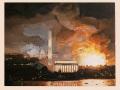 Burning-Capital-Painting