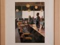 Man-at-Diner-Counter