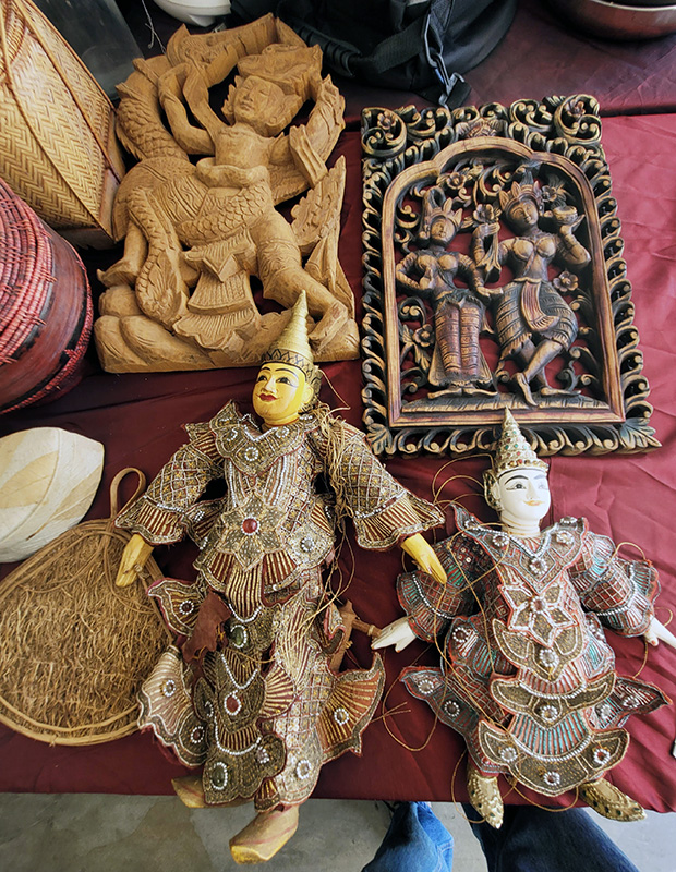 Asian-and-Thai-Artifacts