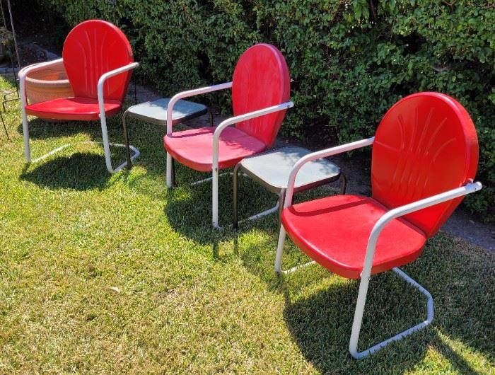 Patio-Chairs