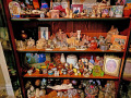Shelf-of-collectibles