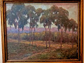 Stand-of-Eucalyptus-Trees-Painting