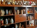Cabinet and Curios