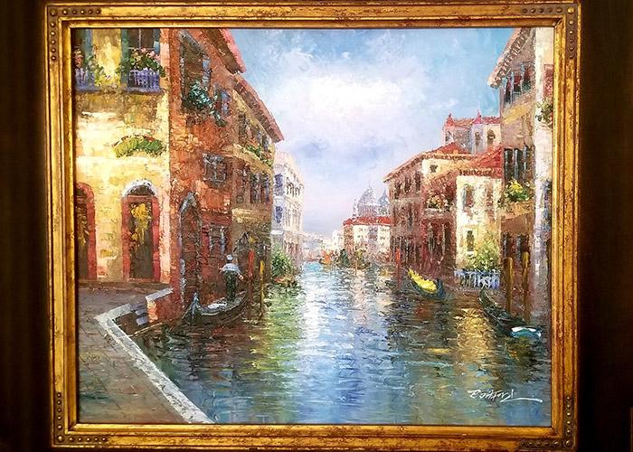 Venice-Painting