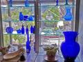 Window-with-Vases