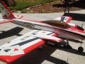 Red-Model-Plane