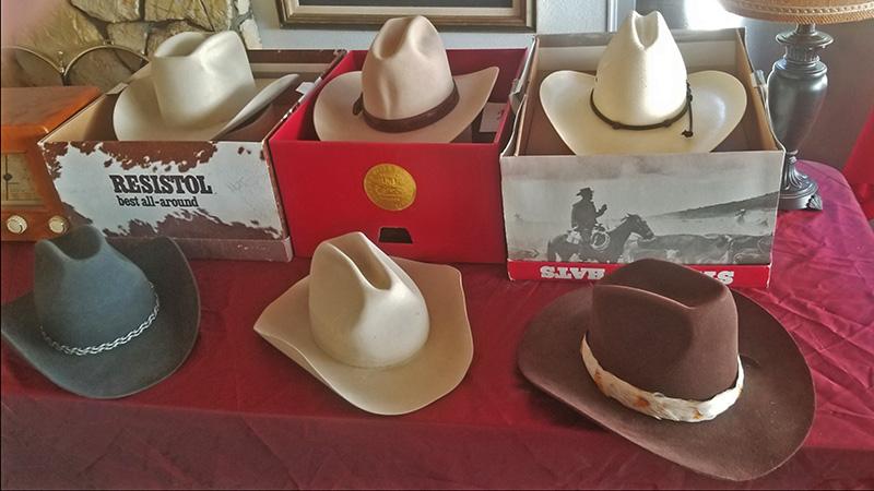 Western-Hats