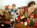 Assorted-Dolls