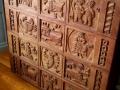 Carved-Dresser
