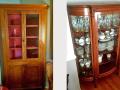 Corner-Cabinet-and-Glass-Curio