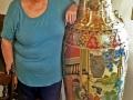 Tall-China-Vase