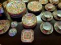 Rose-Canton-Plates