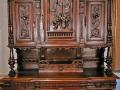 Hunter-Cabinet