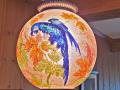Parrot-Lamp