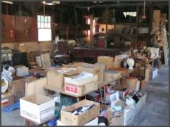 Altadena Garage