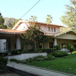 Classic Altadena Drive Estate Sale