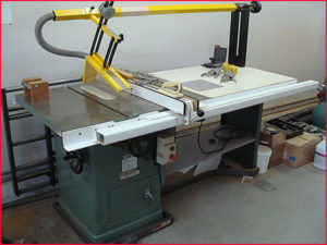 woodworking equipment, liquidation sale, eastvale, corona, california, vander molen estate sales