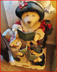 hemet, estate sale, teddy bear