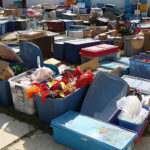 Yard of Wonders! Claremont Mega 2-Day Estate Sale!