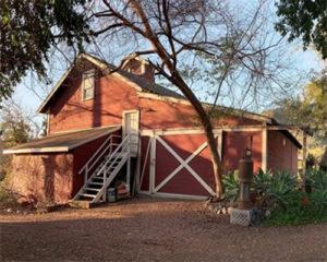 Glendora, Historic Barn, Estate Sale